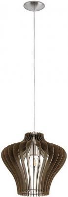 Подвесной светильник Eglo Cossano 2 95259 подвесной светильник eglo vintage 49245