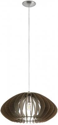 Подвесной светильник Eglo Cossano 2 95261 eglo подвесной светильник eglo truro 2 49387