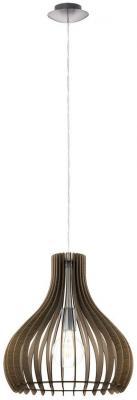 Подвесной светильник Eglo Tindori 96259 подвесной светильник eglo vintage 49245
