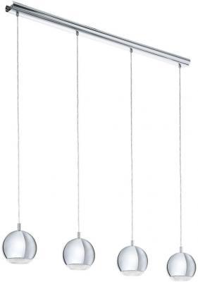 Подвесной светодиодный светильник Eglo Conessa 95912 люстра eglo conessa el 95914