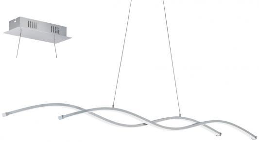Подвесной светодиодный светильник Eglo Lasana 2 96104 подвесной светодиодный светильник eglo lasana 32048