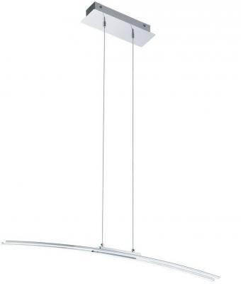 Подвесной светодиодный светильник Eglo Lasana 95147 eglo потолочный светодиодный светильник eglo lasana 2 96108
