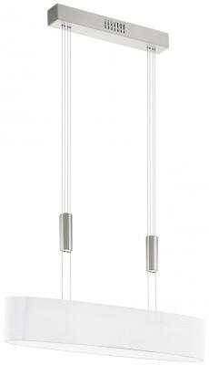 Подвесной светодиодный светильник Eglo Romao 1 95332 eglo подвесной светильник romao