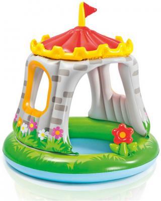 Надувной бассейн Intex Замок 57122