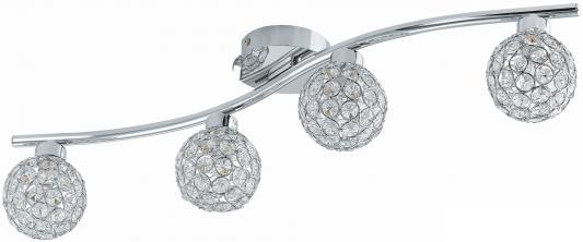 Потолочный светильник Eglo Ribolla 92594 потолочный светильник eglo ribolla 92592