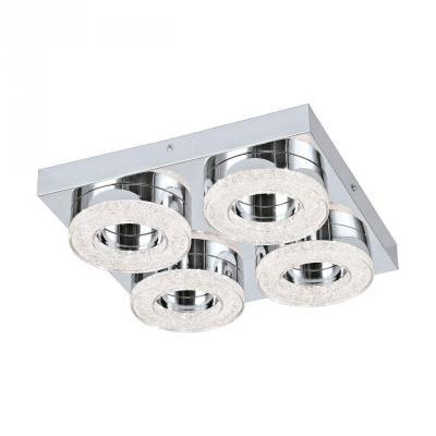 Купить Потолочный светодиодный светильник Eglo Fradelo 95664