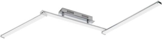 Потолочный светодиодный светильник Eglo Lasana 2 96108 накладной светильник eglo lasana 2 96108