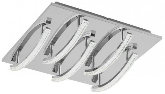 Фото - Потолочный светодиодный светильник Eglo Pertini 96095 eglo потолочный светодиодный светильник eglo pertini 96095