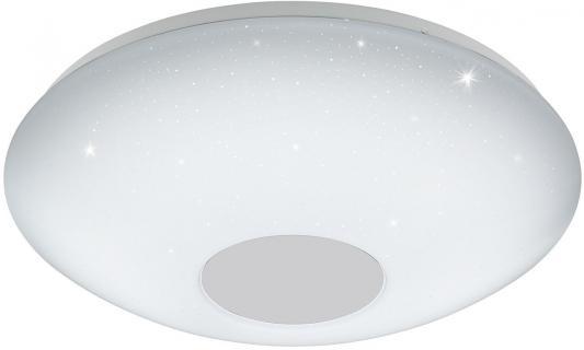 цена Потолочный светодиодный светильник с пультом ДУ Eglo Voltago 2 95973