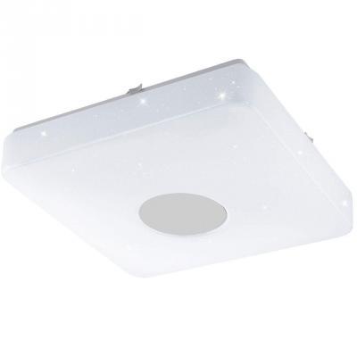 Потолочный светодиодный светильник с пультом ДУ Eglo Voltago 2 95975 пульт ду eglo eglo connect 32732