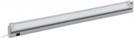 Настенный светодиодный светильник Eglo LED Doja 93333 накладной светильник eglo led doja 93333