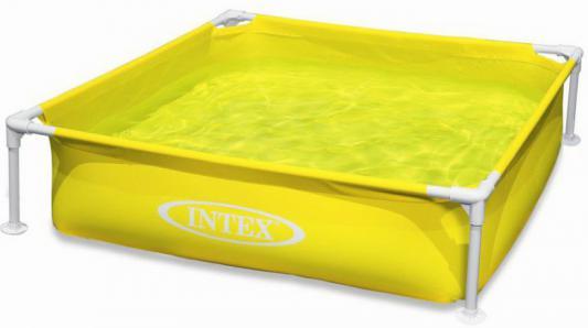 Каркасный бассейн INTEX Мини