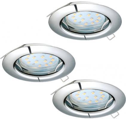 Купить Встраиваемый светильник Eglo Peneto 94236