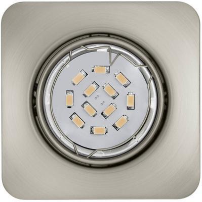 Встраиваемый светильник Eglo Peneto 94264 встраиваемый светильник eglo peneto 94264