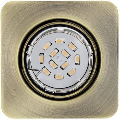 Встраиваемый светильник Eglo Peneto 94265 встраиваемый светильник eglo peneto 94239