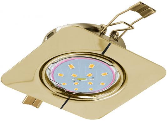 Встраиваемый светильник Eglo Peneto 94402 eglo встраиваемый светильник eglo peneto 94269