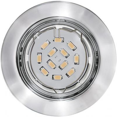 Купить Встраиваемый светильник (в комплекте 3 шт.) Eglo Peneto 94407