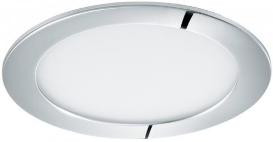 Встраиваемый светодиодный светильник Eglo Fueva 1 96055 цена 2017