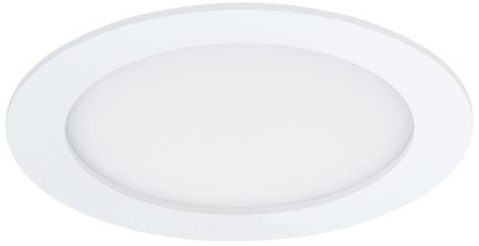 Встраиваемый светодиодный светильник Eglo Fueva 1 96165  - Купить