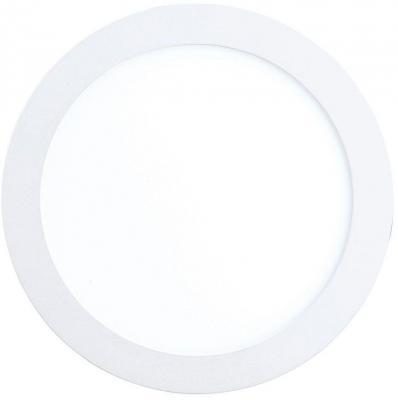 Купить Встраиваемый светодиодный светильник Eglo Fueva 1 96252