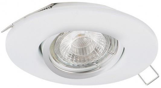 Встраиваемый светодиодный светильник Eglo Peneto 1 95894 eglo встраиваемый светодиодный светильник eglo peneto 1 95898