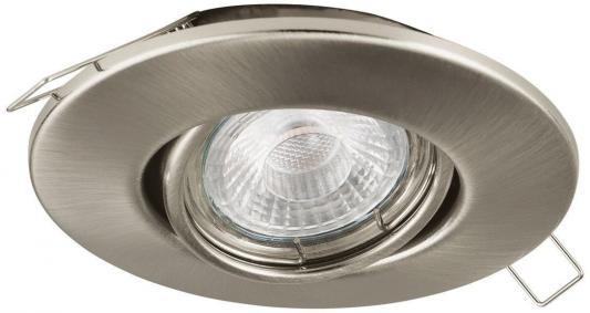 Встраиваемый светодиодный светильник Eglo Peneto 1 95898 eglo встраиваемый светильник eglo peneto 94269