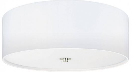 Потолочный светильник Eglo Pasteri 94918 потолочный светильник eglo pasteri 96366