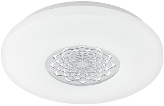 Потолочный светодиодный светильник Eglo Capasso 1 96025 eglo потолочный светодиодный светильник eglo capasso 1 96025