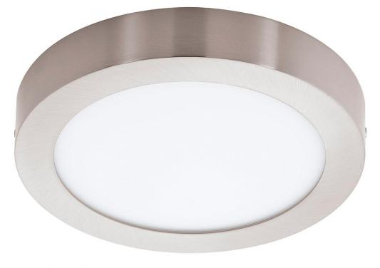 Потолочный светодиодный светильник Eglo Fueva 1 32442 потолочный светодиодный светильник eglo fueva c 96679