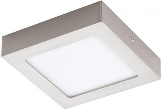 Потолочный светодиодный светильник Eglo Fueva 1 32444 eglo потолочный светодиодный светильник eglo fueva 1 96254