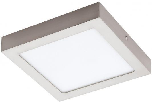 Потолочный светодиодный светильник Eglo Fueva 1 32445 eglo потолочный светодиодный светильник eglo fueva 1 96254