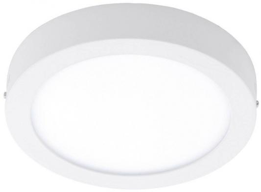 Потолочный светодиодный светильник Eglo Fueva 1 96168 eglo потолочный светодиодный светильник eglo fueva 1 96168