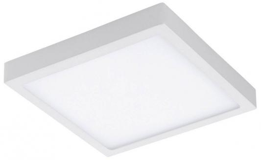 Потолочный светодиодный светильник Eglo Fueva 1 96169 eglo потолочный светодиодный светильник eglo fueva 1 96168