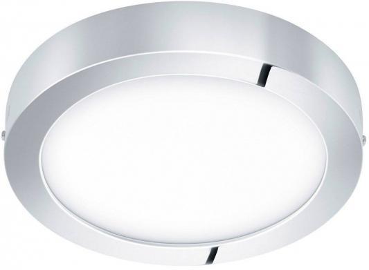 Потолочный светодиодный светильник Eglo Fueva 1 96246 eglo потолочный светодиодный светильник eglo fueva 1 96168