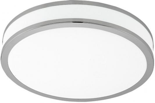 Потолочный светодиодный светильник Eglo Palermo 3 95683 потолочный светодиодный светильник eglo led palermo 94998