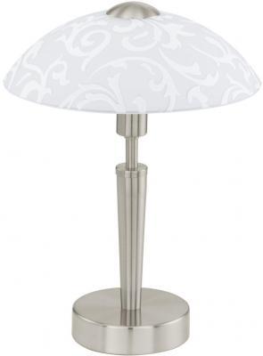 Настольная лампа Eglo Solo 91238 eglo настольная лампа eglo solo 85104 page 7