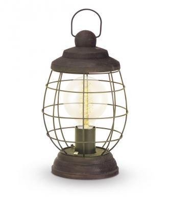 Купить Настольная лампа Eglo Vintage 49288