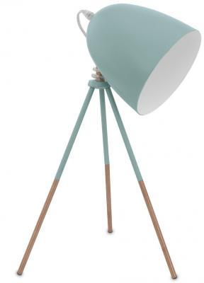 Купить Настольная лампа Eglo Vintage 49337