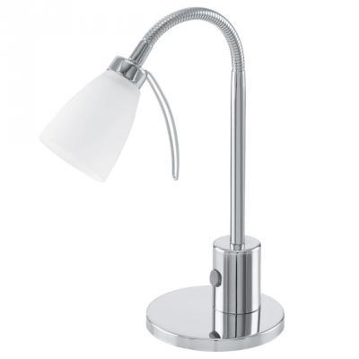 Настольная лампа Eglo Cariba 1 91465 настольная лампа декоративная eglo cariba 1 91465