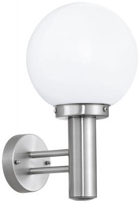 Уличный настенный светильник Eglo Nisia 30205