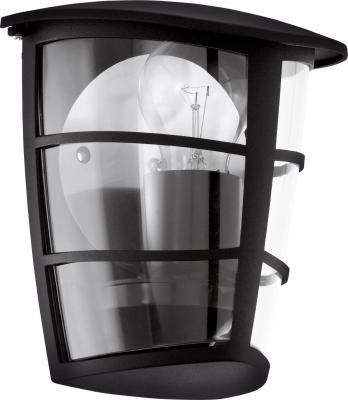 Уличный настенный светильник Eglo Aloria 93407 уличный настенный светильник eglo aloria арт 93407