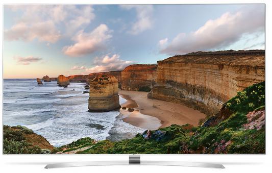 Телевизор LG 65UH950V серебристый lg 65uh950v