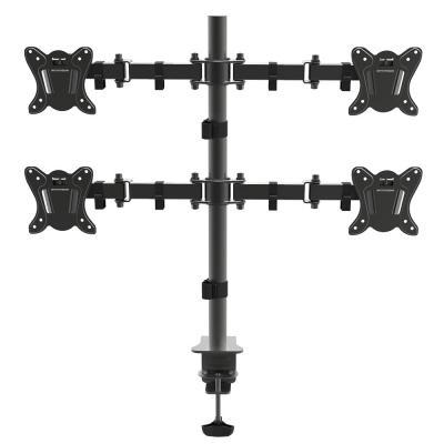 Кронштейн ARM Media LCD-T14 черный для LCD/LED ТВ 15-32 настольный max 6 кг