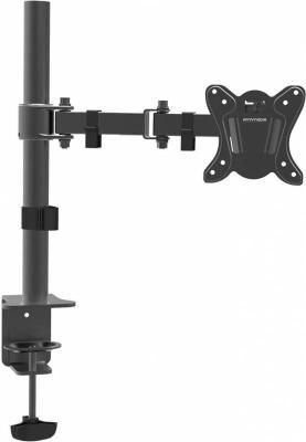 Кронштейн ARM Media LCD-T12 черный для LCD/LED ТВ 15-32 настольный max 12 кг lq104v1dg61 lcd displays