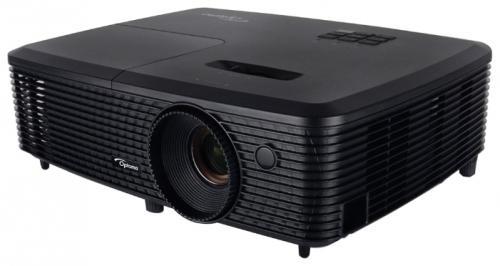 Проектор Optoma S331 800x480 3200 люмен 22000:1 черный