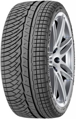 Шина Michelin Pilot Alpin PA4 245 мм/35 R20 V шины michelin pilot alpin pa4 225 35 r19 88w