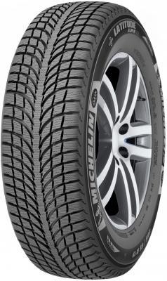 Шина Michelin Latitude Alpin LA2 N0 295/40 R20 106V