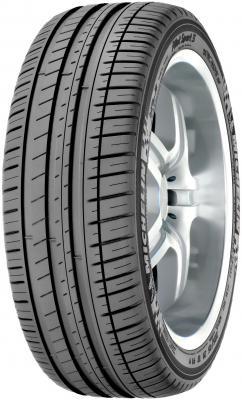 Шина Michelin Pilot Sport 3 ZP 225/40 R19 93Y летняя шина michelin latitude sport 3 255 50 r19 103y