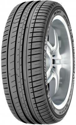Шина Michelin Pilot Sport 3 MO 275/40 R19 105Y летняя шина michelin latitude sport 3 255 50 r19 103y