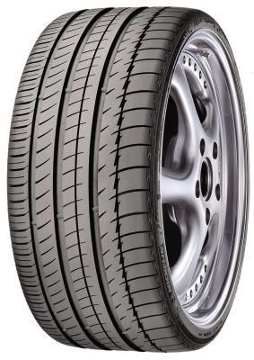 Шина Michelin Pilot Sport PS2 K2 285/40 R19 103Y к другому берегу
